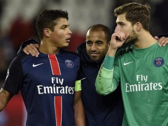 Ligue 1: Lyon-Paris SG, encore un choc ?