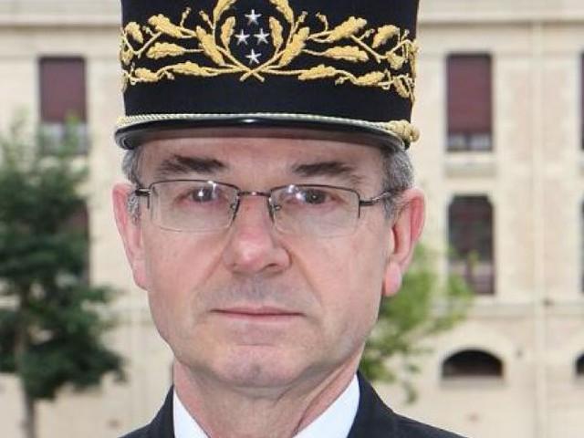 Richard Lizurey est le nouveau directeur général de la gendarmerie