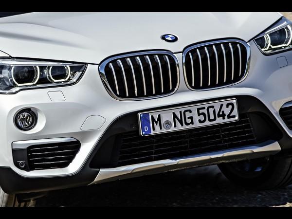 BMW X2 : le petit SUV coupé bientôt prêt !