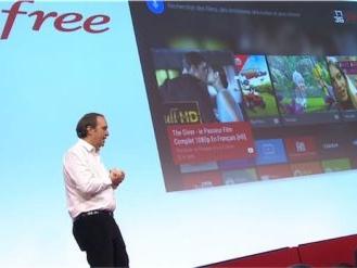 Free annonce la réduction progressive des débits en itinérance