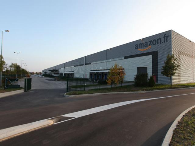 Amazon va embaucher 450 personnes supplémentaires en France