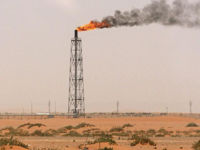 Le pétrole au plus haut depuis le début de l'année en Asie