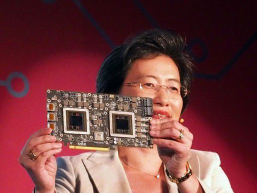 Cartes graphiques AMD : une nouvelle Fury officialisée ce mois-ci