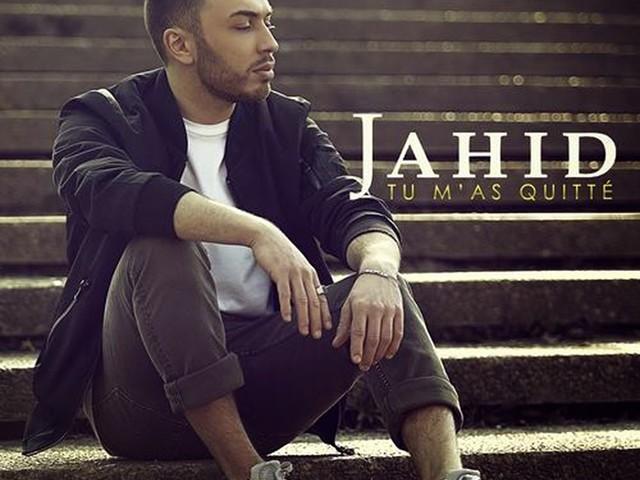 Jahid : son nouveau single 'Tu M'as Quitté' est une bombe !