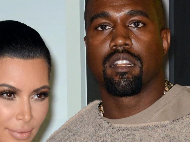 Kim Kardashian déjà au bout du rouleau à cause de Saint West ? Kanye West est inquiet !