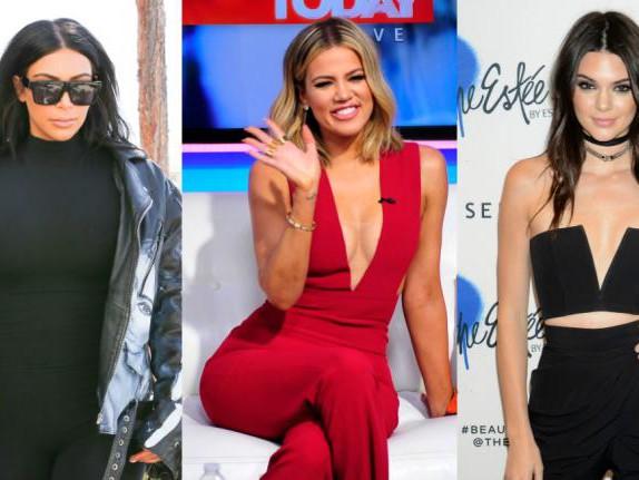 Point Kardashian : les photos qui ont aidé Kim, Khloe a peur de refaire des injections et Kendall est sur Snapchat