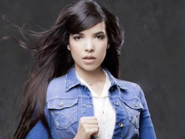 Indila, la chanteuse mystère qui ne passe plus inaperçue