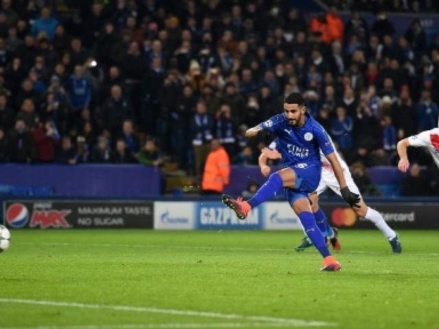 Ballon d'Or africain: Mahrez sacré, après l'exploit de Leicester