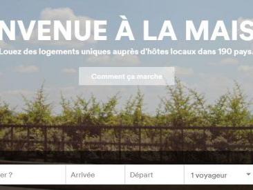 Airbnb va collecter la taxe de séjour dans 20 villes en France