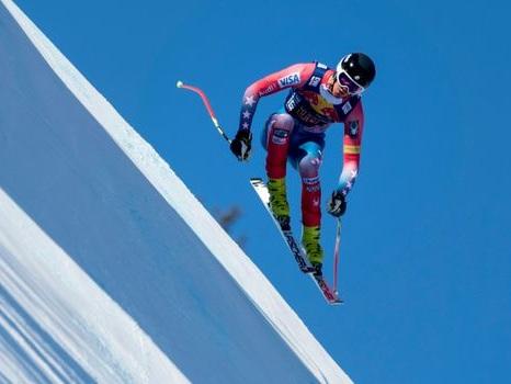 "Ski: à Kitzbühel, ""la ligne infime entre gloire et blessure"""