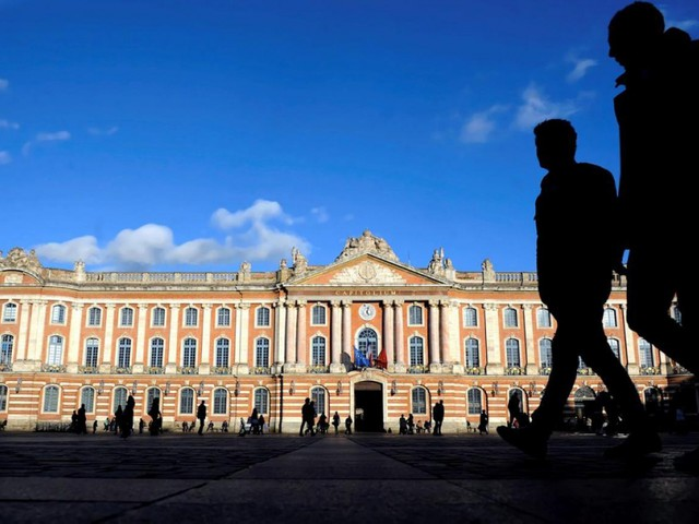 Toulouse. Toulouse et Bordeaux confirmées comme capitales des nouvelles régions