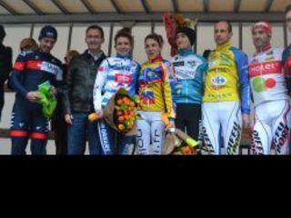 CC - Championnat de Provence : Classements