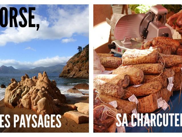 Top 18 des meilleures spécialités Corses, viva Corsica !