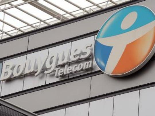 Bouygues Telecom repasse dans le rouge en 2014