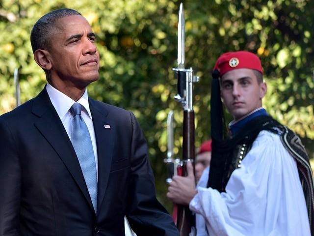 """États-Unis : Barack Obama exhorte l'Europe a rester """"forte et unie"""""""