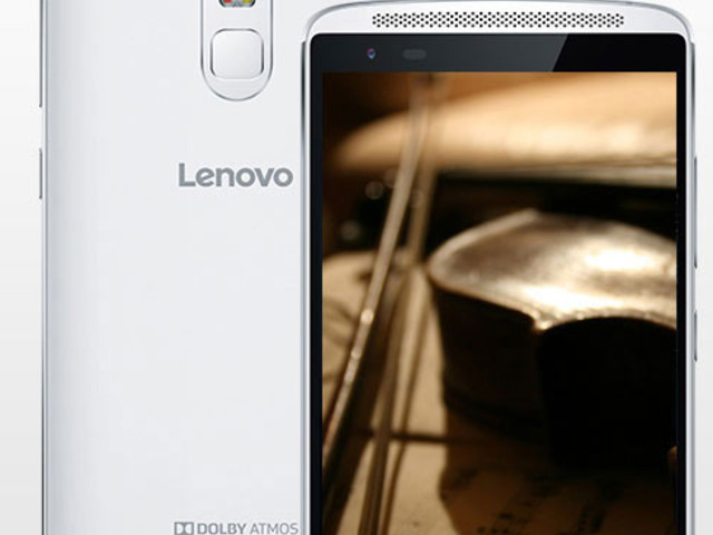 Lenovo officialise le plus «Moto» des Vibe : le X3