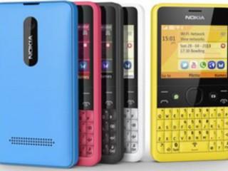 Mobile: Microsoft arrêtera aussi la gamme Asha héritée de Nokia