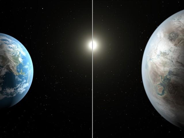 La Nasa annonce la découverte d'une exoplanète, la plus similaire à la Terre jamais observée