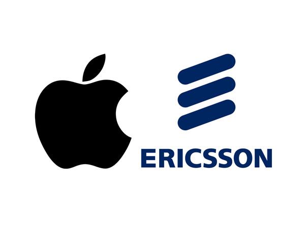 Ericsson porte plainte contre Apple