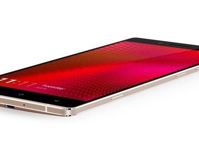 Allview X2 Xtreme : smartphone 2K / QHD avec un gros capteur photo