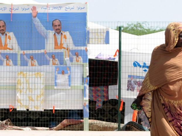 Plusieurs centaines de Mauritaniennes destinées à l'esclavage en Arabie Saoudite