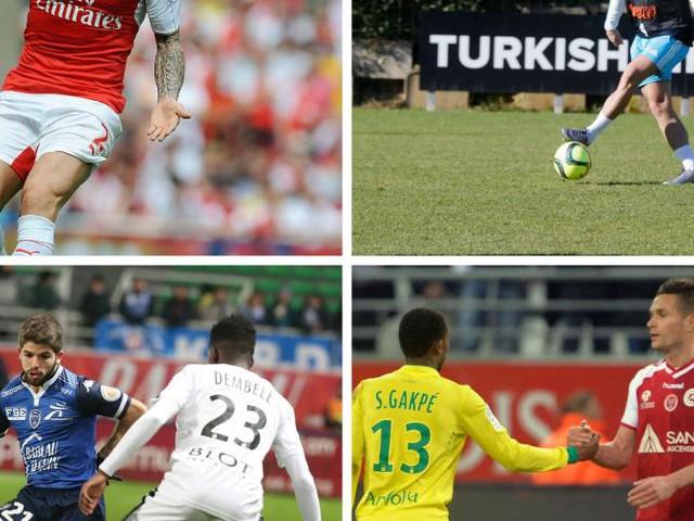 Mercato : les club français ont ajusté jusqu'à la dernière heure