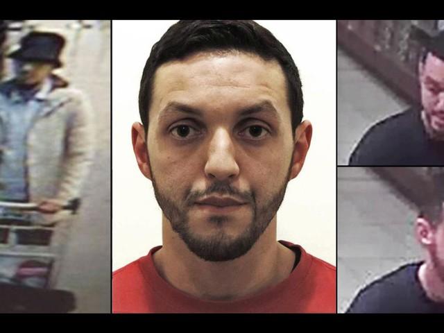 La justice belge confirme le transfèrement de Mohamed Abrini en France