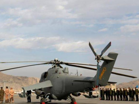 Afghanistan to get more arms from India, Pakistan won't be happy