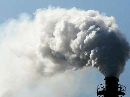Japan's CO2 emissions drop 3% to a 5-year low in FY2015