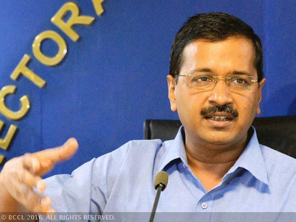 Allahabad HC reserves order on Kejriwal's petition over hate speech