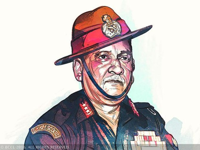 Centre will not appoint another four-star general amid supersession controversy in Army