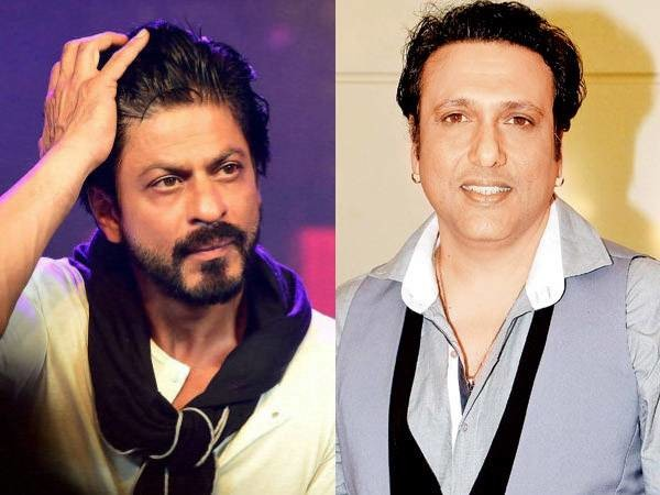 Shah Rukh Khan reveals that this Bollywood actor is his inspiration