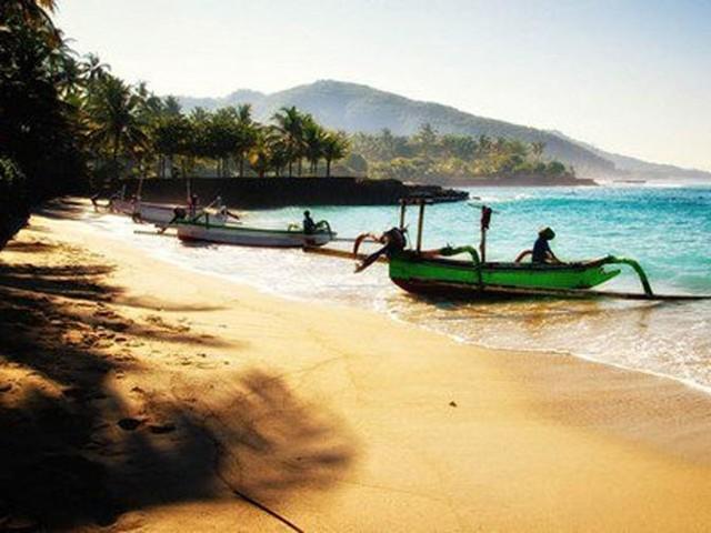 A Bali weekend is the best way to bid adieu to 2016