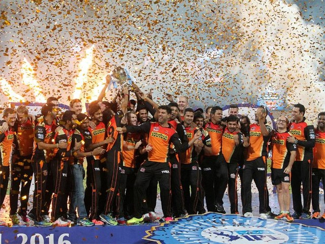 IPL 2017 edition in real danger: BCCI
