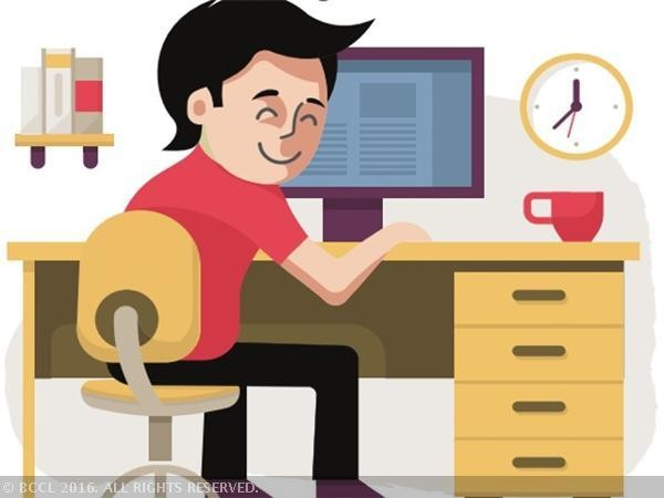Now you can earn while working from home, thanks to resources available online