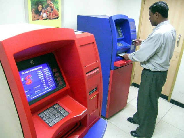 32 lakh ATM cards compromised: Govt seeks info on security breach
