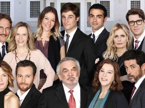 Una grande famiglia 3 – Seconda puntata del 14 aprile 2015. Anticipazioni e trama.
