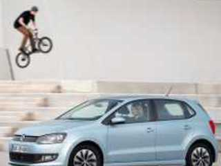 Volkswagen Polo BlueMotion - Per la prima volta con il TSI