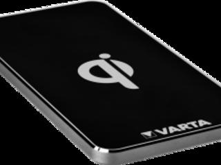 Wireless charge, arriva la soluzione di VARTA