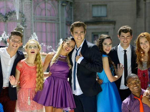 Violetta 3 – Stasera l'ultima puntata!