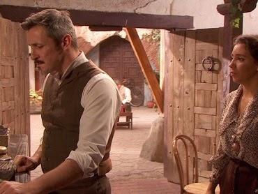 Il Segreto: Emilia ed Alfonso si riconciliano ma.. Video
