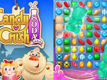 Trucchi Candy Crush Soda Saga Android | Mosse e vite infinite
