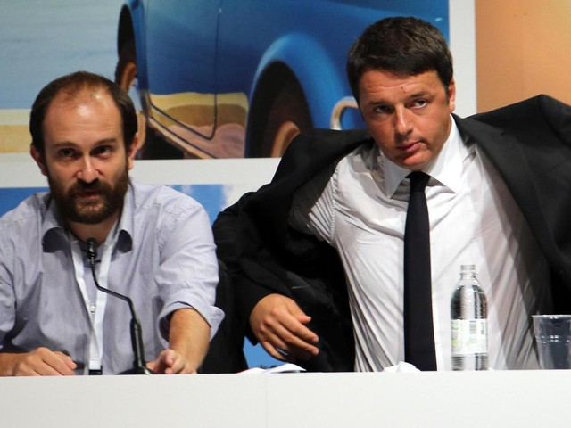 Roma. Matteo Renzi non scarica Orfini e cerca il dopo-Marino: uno alla Totti ma di alto profilo senza primarie