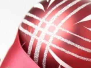 Tavola Natale 2014: idee per apparecchiare e decorare con addobbi rosso e oro