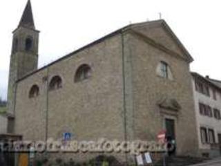Civitella, furto nell'abitazione di don Massimo Masini: nei guai un 33enne