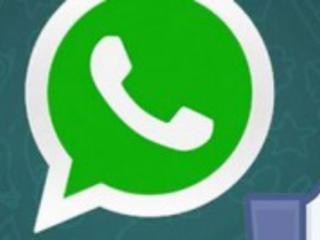 """WhatsApp Converge con Fecabook, Arriva il Celebre """"Like"""""""