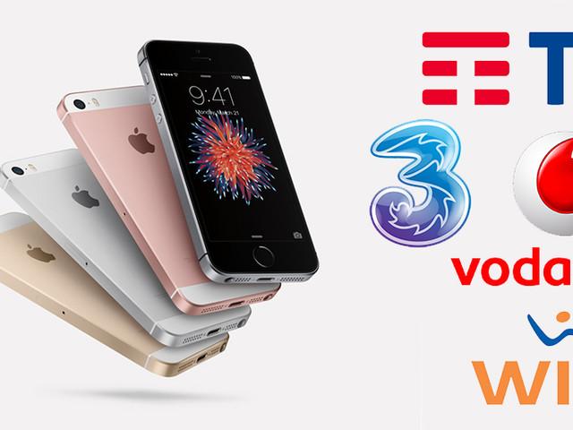 Offerte Tim, Wind, Vodafone e Tre Italia maggio 2016: elenco promozioni con Internet 4G e chiamate illimitate