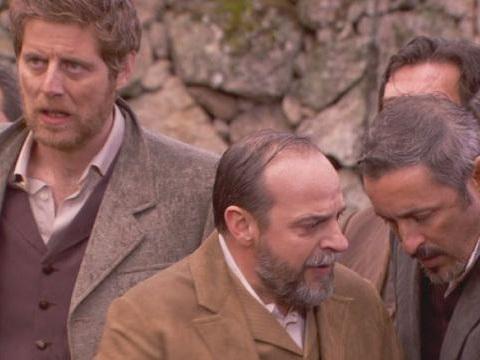 Il Segreto, anticipazioni puntate spagnole di maggio: Emilia salva, i Castaneda fucilati?