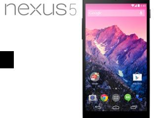 5 cose da sapere su Nexus 5