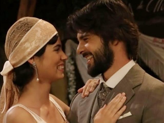 Canale 5, Il segreto: ecco le anticipazioni della telenovelas. Le nozze di Maria e Gonzalo